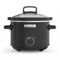 Wolnowar Crock-Pot 2,4l czarny CSC046X