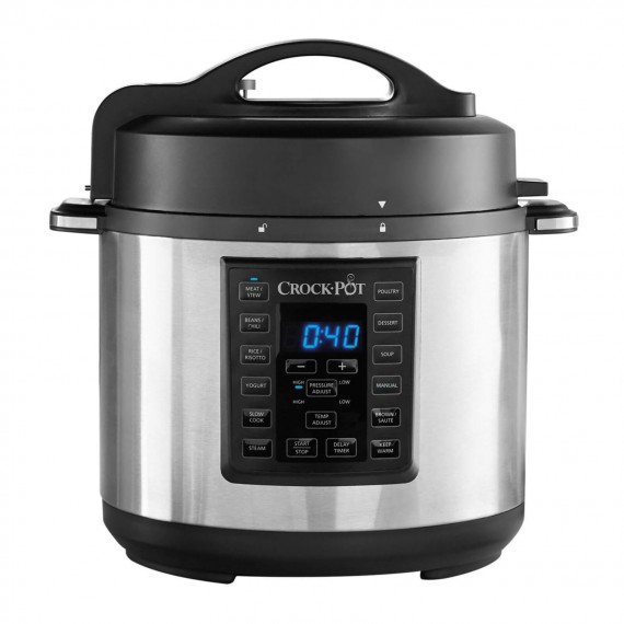 MultiCooker Express Crock-Pot 5.6l 12w1, CSC051X